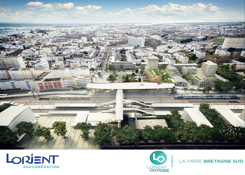 LORIENT AGGLOMERATION