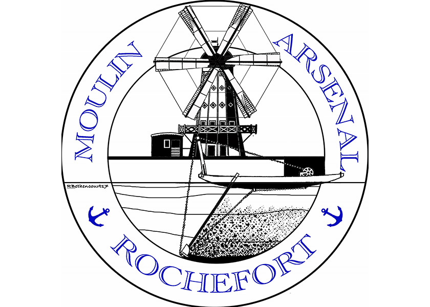 Association Moulin Arsenal de Rochefort